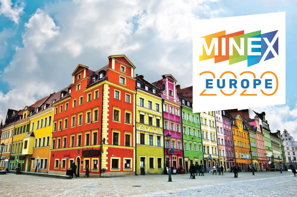 MINEX Europe 2020 (Online)