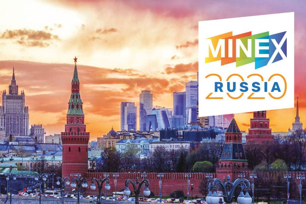 MINEX Russia 2020