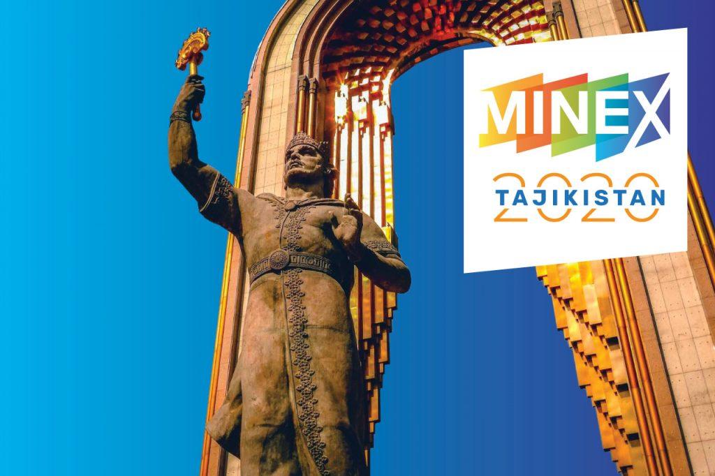 MINEX Tajikistan 2020