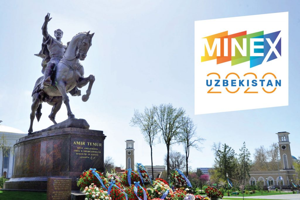 MINEX Uzbekistan 2020
